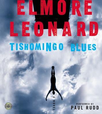 Tishomingo Blues CD: Tishomingo Blues CD