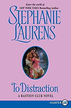 To Distraction: A Bastion Club Novel