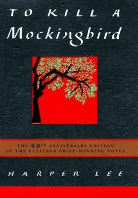 To Kill a Mockingbird 9780060194994