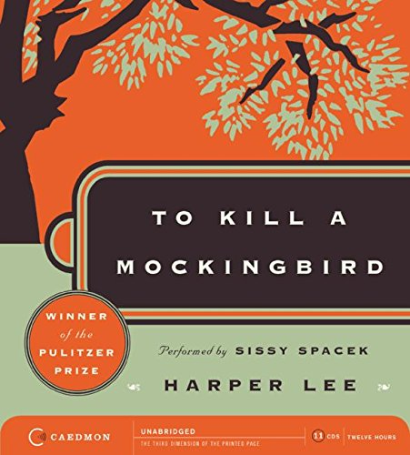 To Kill a Mockingbird 9780060888695