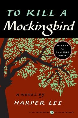 To Kill a Mockingbird 9780060935467