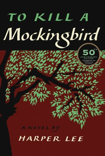 To Kill a Mockingbird 9780061743528
