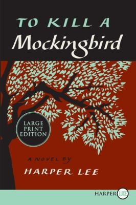 To Kill a Mockingbird 9780061980268