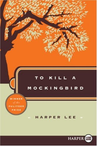 To Kill a Mockingbird 9780060933272