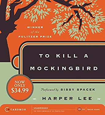 To Kill a Mockingbird 9780061808128