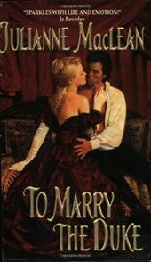 To Marry the Duke 172949