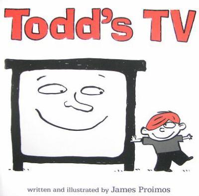 Todd's TV