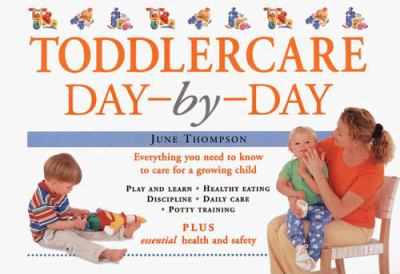 Toddlercare Day-By-Day