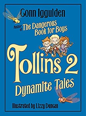 Tollins 2: Dynamite Tales