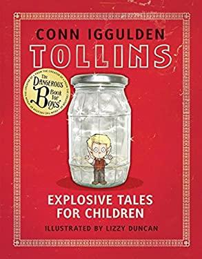 Tollins: Explosive Tales for Children 9780061730986