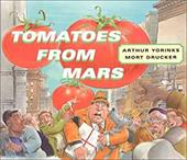 Tomatoes from Mars 220568