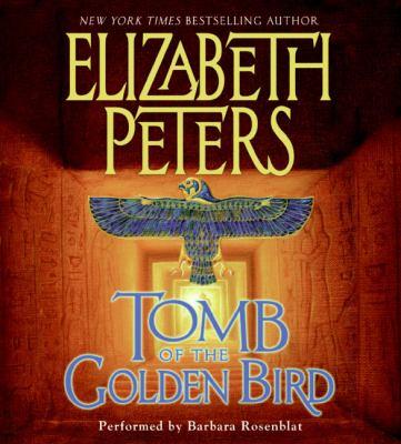 Tomb of the Golden Bird CD
