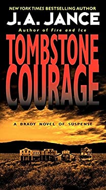 Tombstone Courage 9780061774614