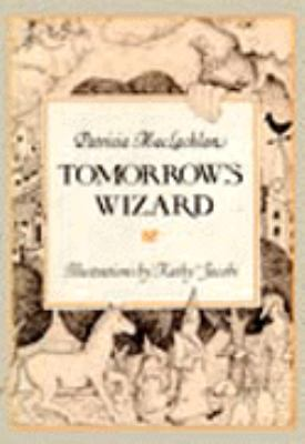 Tomorrows Wizard LB
