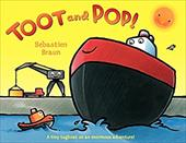ISBN 9780062077509 product image for Toot and Pop! | upcitemdb.com