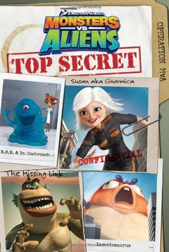 Top Secret 9780061567254