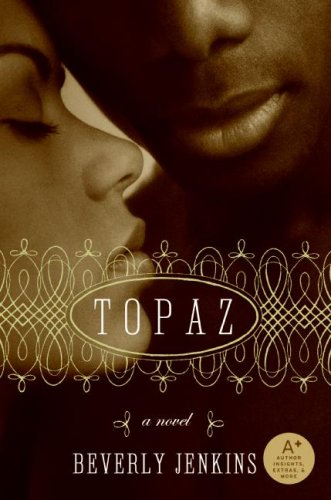 Topaz 9780061173042