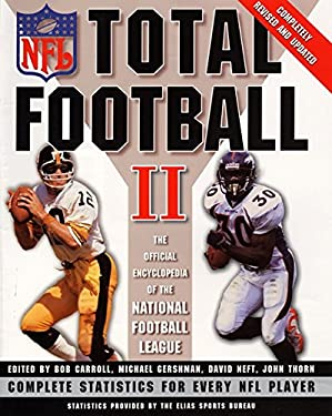 Total Football II: The Official Encyclopedia of the National Football League
