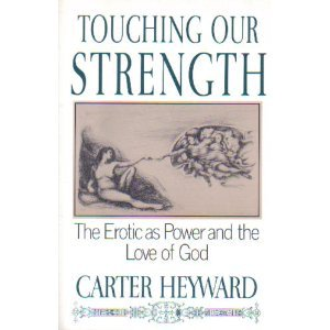 Touching Our Strength