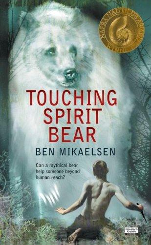 Touching Spirit Bear (Rack)