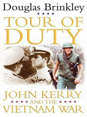 Tour of Duty LP: John Kerry and the Vietnam War 9780060589769