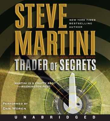 Trader of Secrets 9780062095787