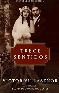 Trece Sentidos = Thirteen Senses 9780060505110