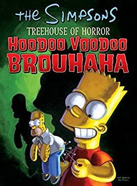 Treehouse of Horror Hoodoo Voodoo Brouhaha