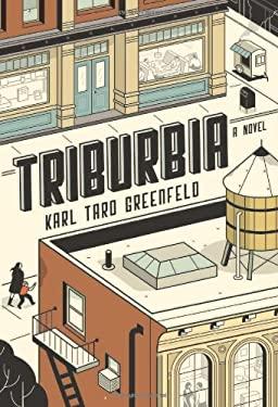 Triburbia 9780062132390