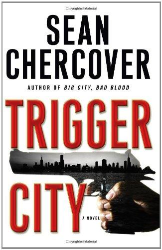 Trigger City 9780061128691