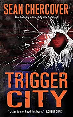 Trigger City 9780061128707