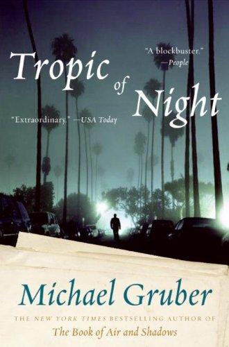 Tropic of Night 9780061650734