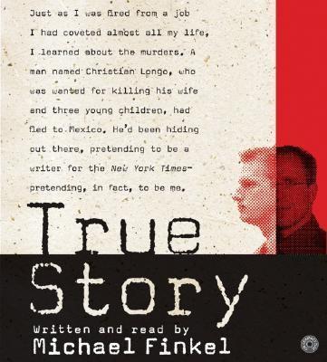 True Story: Murder, Memoir, Mea Culpa CD: True Story: Murder, Memoir, Mea Culpa CD