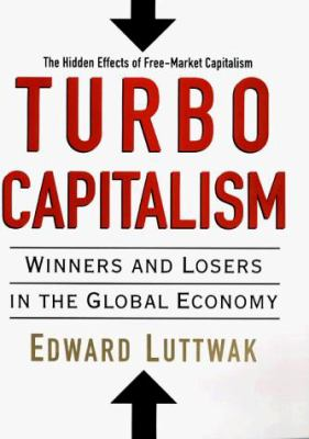 Turbo Capitalism