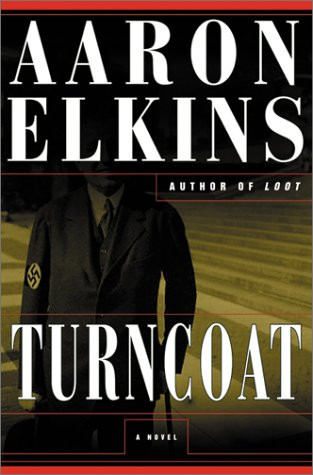 Turncoat: A Novel of Suspense