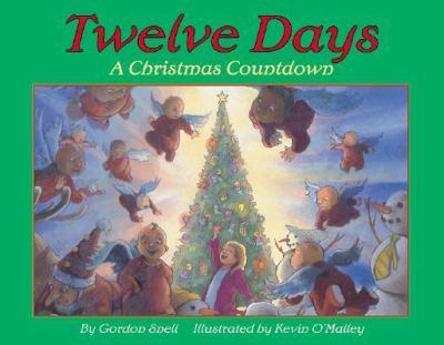 Twelve Days: A Christmas Countdown