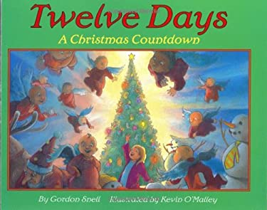 Twelve Days: A Christmas Countdown
