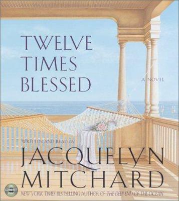 Twelve Times Blessed CD: Twelve Times Blessed CD
