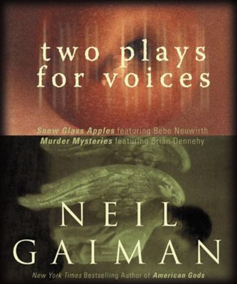 Two Plays for Voices CD: Two Plays for Voices CD 9780060012564