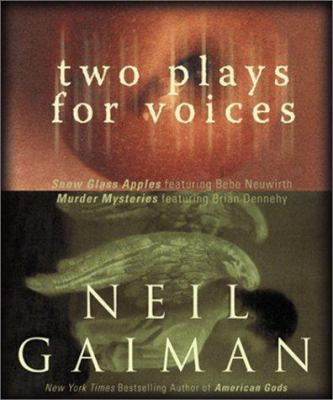 Two Plays for Voices: Two Plays for Voices