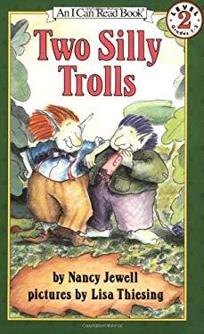 Two Silly Trolls