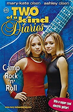 Two of a Kind #35: Camp Rock 'n' Roll