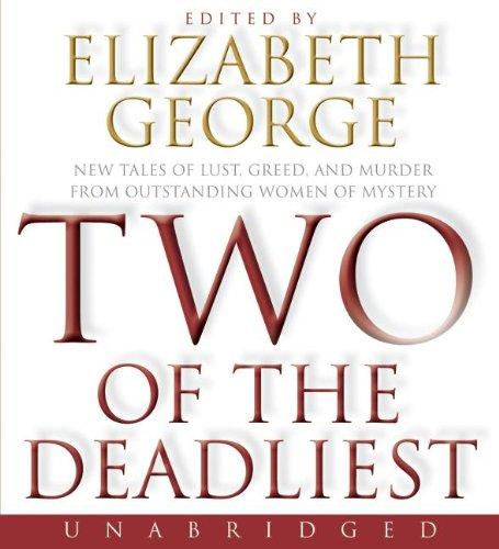 Two of the Deadliest CD: Two of the Deadliest CD