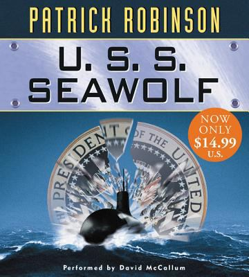 U.S.S. Seawolf CD Low Price: U.S.S. Seawolf CD Low Price