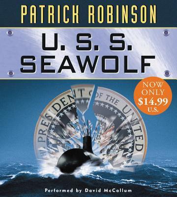 U.S.S. Seawolf CD Low Price: U.S.S. Seawolf CD Low Price