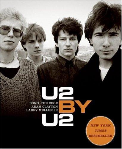 U2 by U2 9780060776749