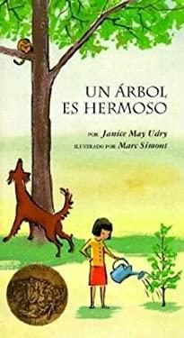 Tree Is Nice, a (Spanish Edition): Un Arbol Es Hermoso
