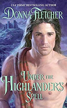Under the Highlander's Spell 9780061375446