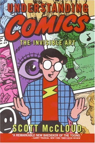 Understanding Comics: The Invisible Art 9780060976255