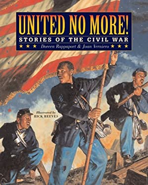 United No More!: Stories of the Civil War